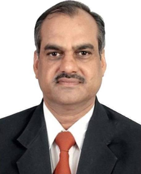 Kailashchandra Babulal Agrawal